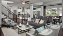 The Boulevard - Living Room