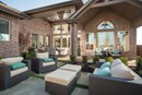 The Trilogy - Outdoor Living