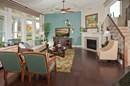 The Primrose - Living Room