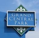 Grand Central Park - Entrance