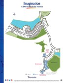 Trevesta Plat Map