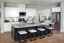 The Sweetbriar  - Kitchen