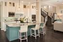 The Prairiewood - Kitchen