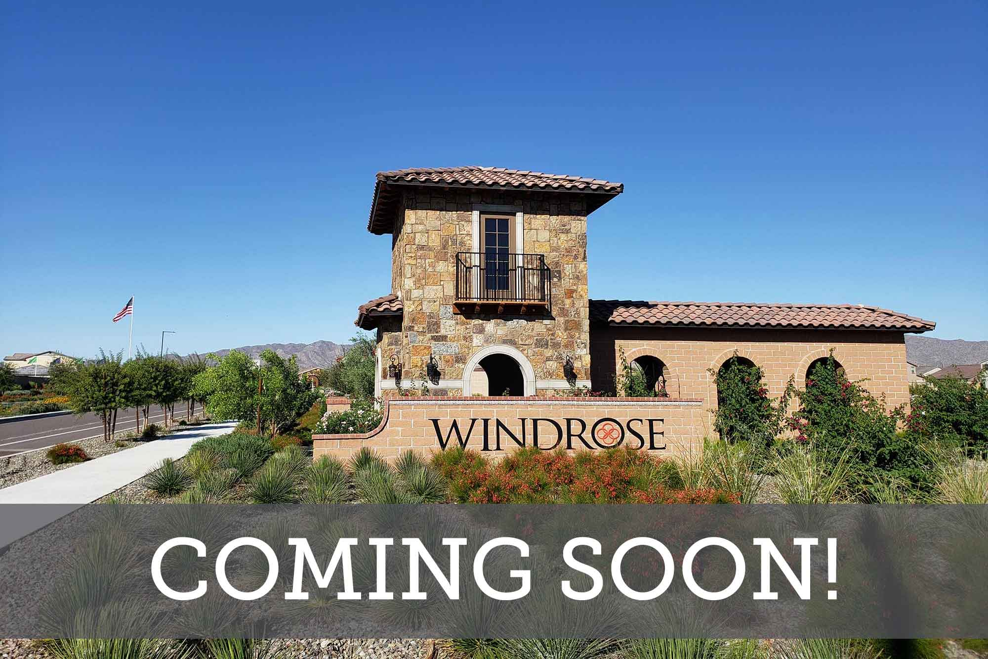 Ironwing at Windrose - Coming Soon