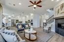 The Sebring - Family Room