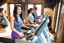 Sienna Plantation - Fitness Center