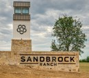 Sandbrock Ranch Monument