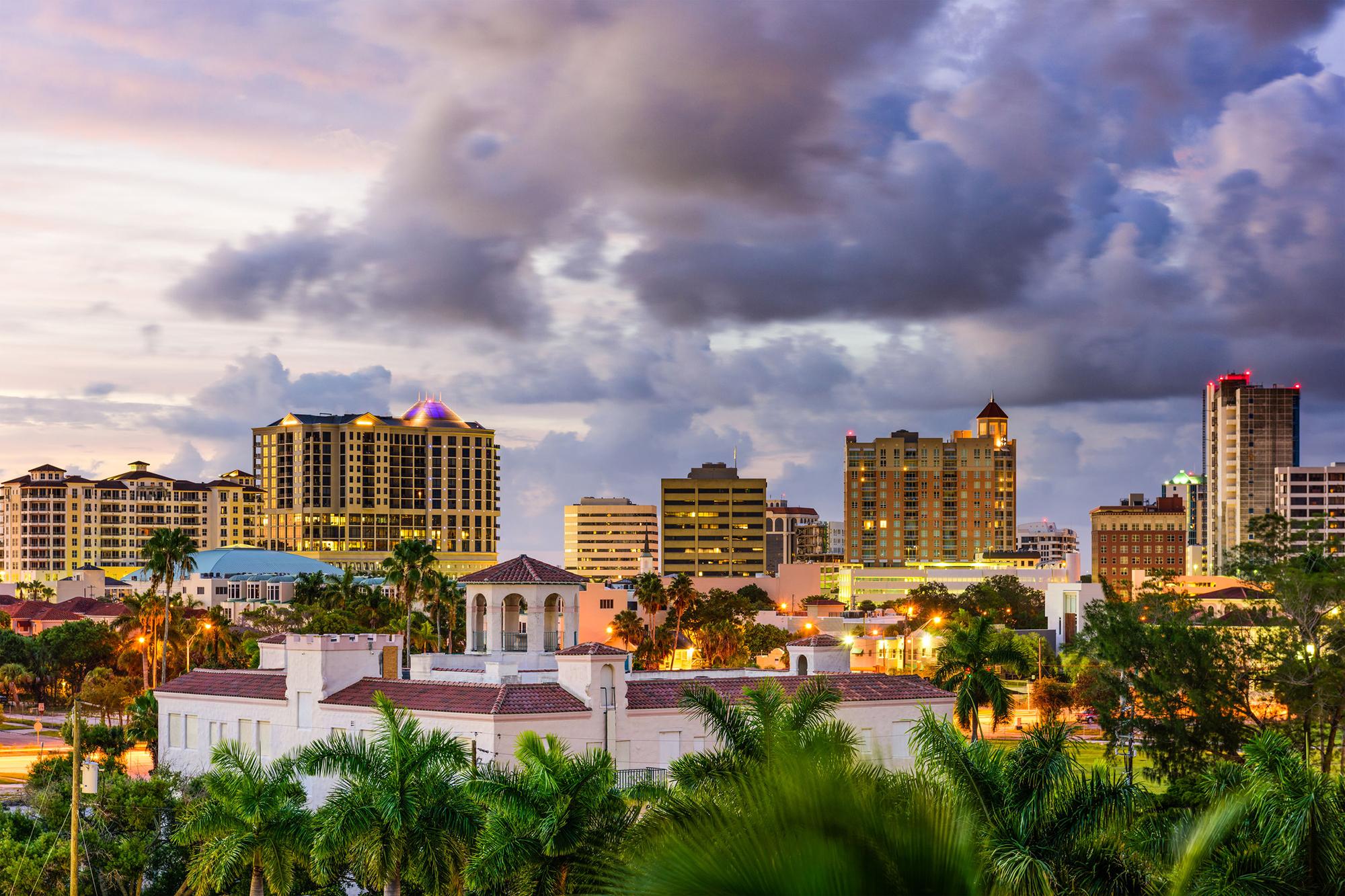 Central Living - Sarasota