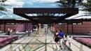 Parkland Square - Amenity Center