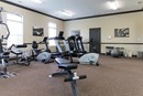 Suffolk at Oak Manor - Fitness Center