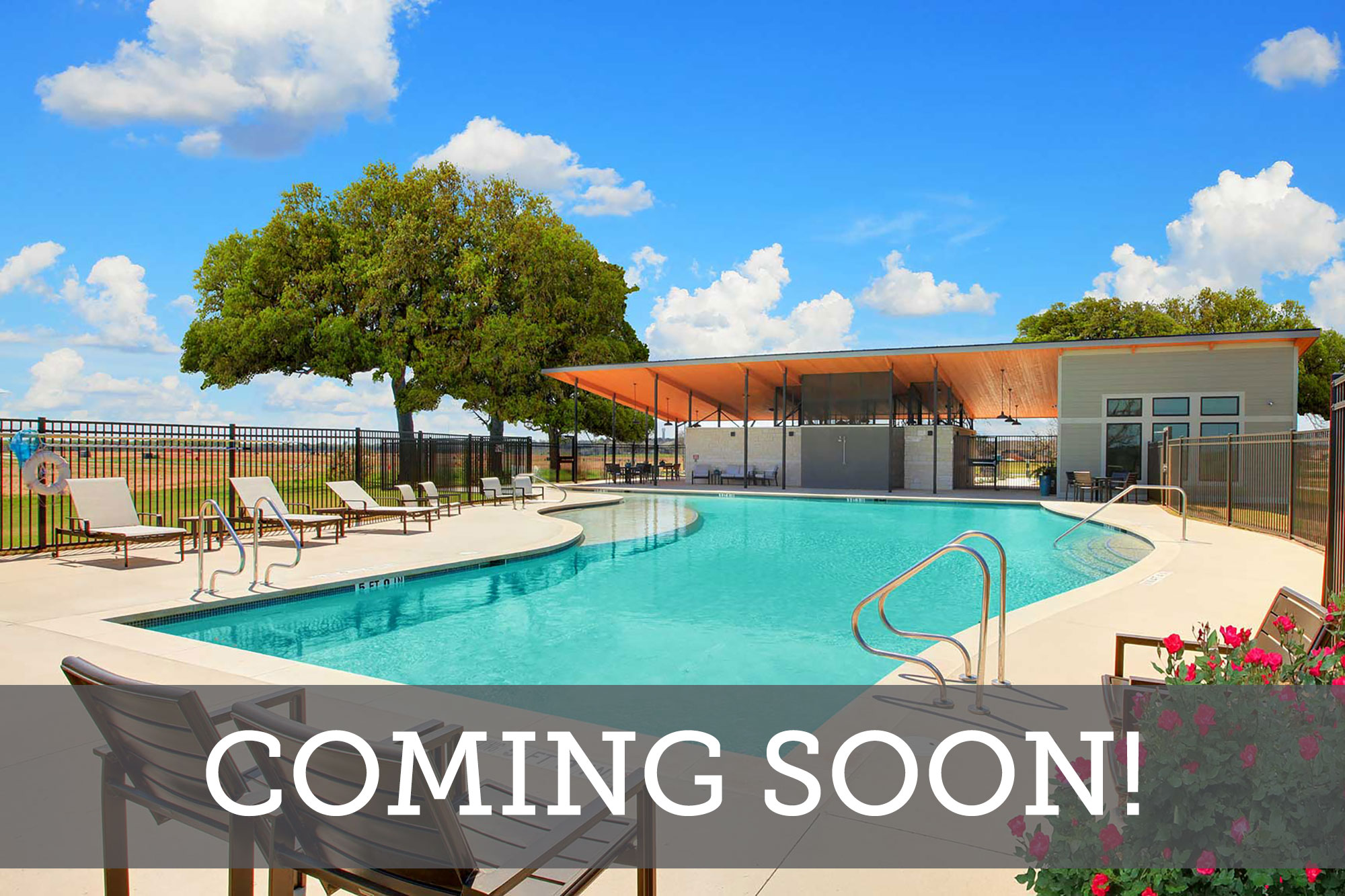 The Colony Riverside 80' - Coming Soon