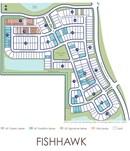 Encore at FishHawk Ranch - Plat Map