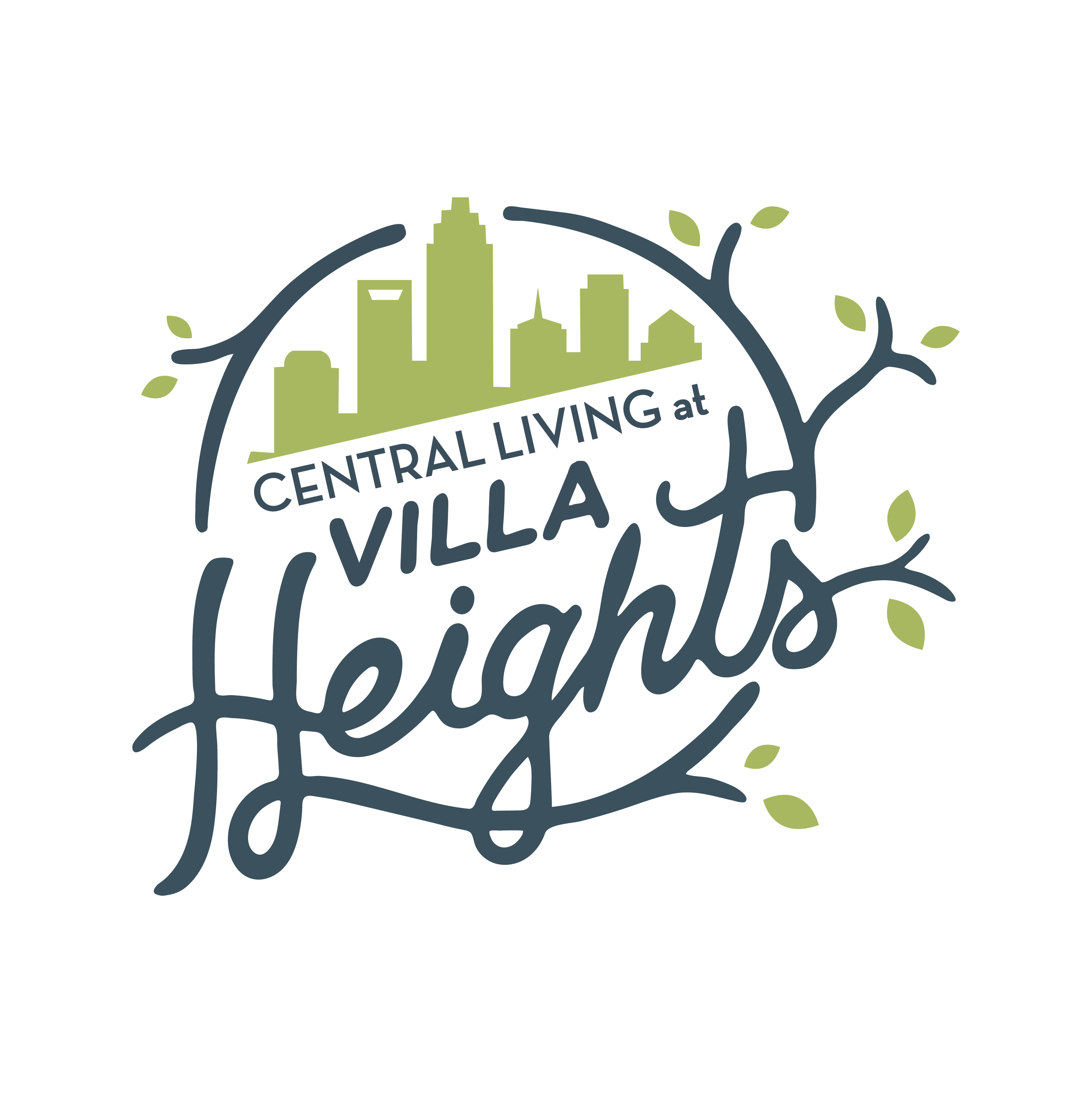 Villa Heights -Townhome Collection Coming Soon