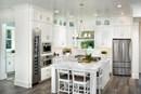 The Osprey - Kitchen