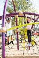 Veranda - Playground