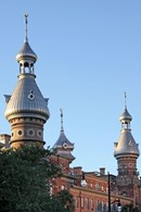 Towers of University of Tampa