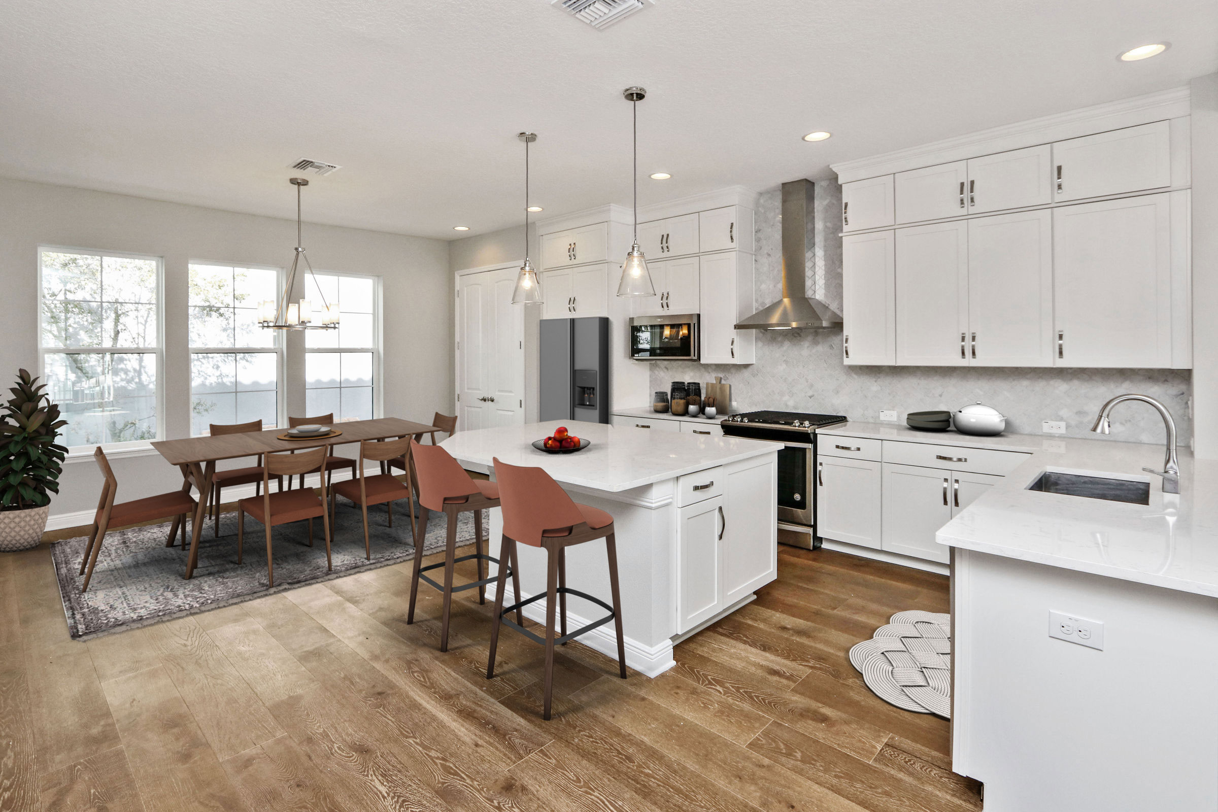 The Channelside at City Homes at Payne Park Village