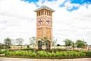 Veranda - The Clocktower