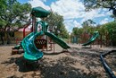 Playground at The Heights at Two Creeks