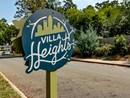 Villa Heights Amenities