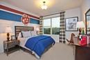 The Webster - Bedroom