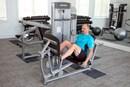 Gym at 5401 North