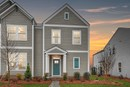 The Broadford - Chadwick Park at Downtown Pineville - Townhome Collection