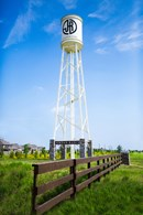 Water Tower at Jordan Ranch
