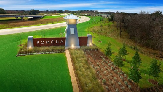 Pomona Tx New Homes For Sale David Weekley Homes David Weekley Homes