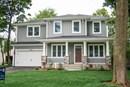 Custom-built Homes