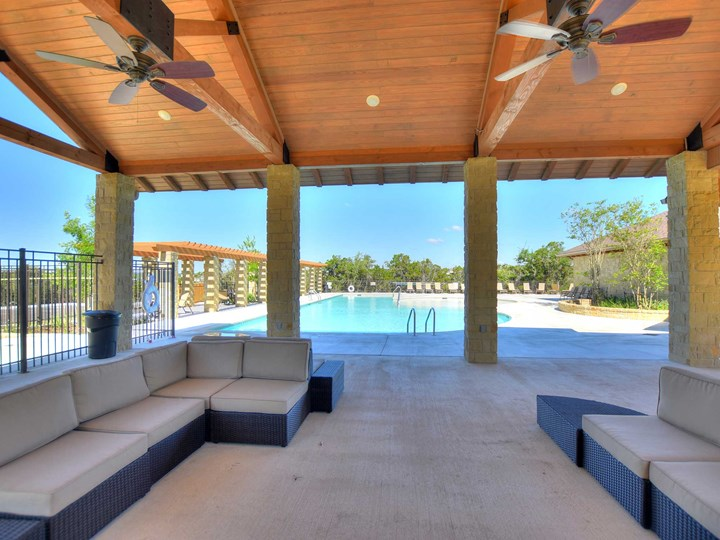Terra Colinas Bee Cave Tx Home Builder New Homes David