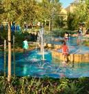 Sienna Plantation - Sprayground