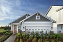 The Haden in Liberty Cove at Crosswater Nocatee