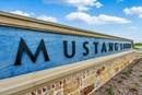 Mustang Lakes - Entrance