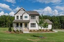 Large Open and Wooded Homesites