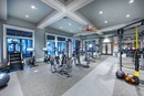 Sherwater Workout Room