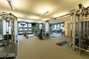 The Harmony Club Fitness Center