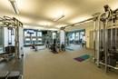 The Harmony Club Fitness Center