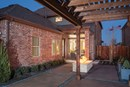 The Prairiewood - Outdoor Living