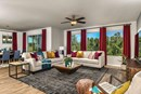 The Highlandale - Family Room