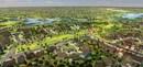 Parkland Village - Aerial View