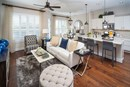 The Leyla -Living Room