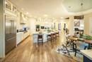 The Maidstone - Kitchen