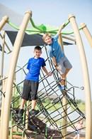 Kids Playground at Jordan Ranch
