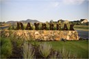 Daybreak - Entrance Sign