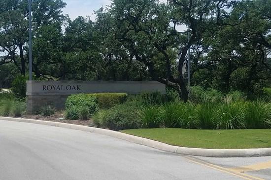 Royal Oak San Antonio Tx Home Builder New Homes David