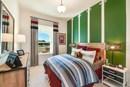 The Duffie - Bedroom