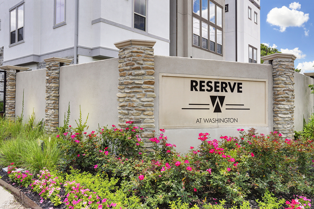 The Reserve at Washington