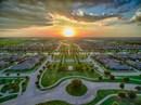 Bridgeland - Aerial View