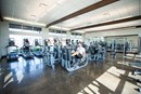 Gym at Jordan Ranch